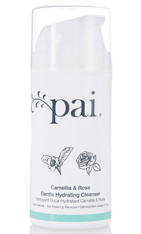 <span>Rengöringskräm från Pai, 365 kronor. Tar bort orenheter utan att ta bort hudens naturliga fukt, rengöring fri från alkohol och bivax.<br></span>