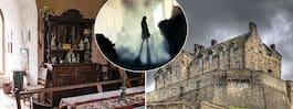9 av de mest hemsökta platserna i Europa