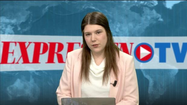 """Magdalena Andersson: """"Vi skrotar exitskatten"""""""