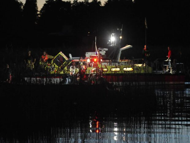 Sjöräddningen slår larm - drunkningsolyckor ökar lavinartat