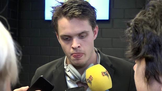 """""""Man gör inte så mot AIK"""""""