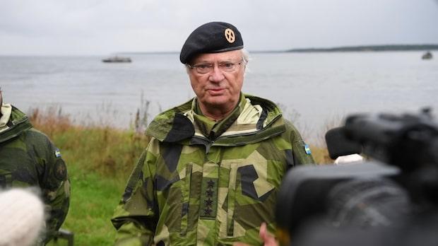 """""""Tillbaka på Gotland"""""""