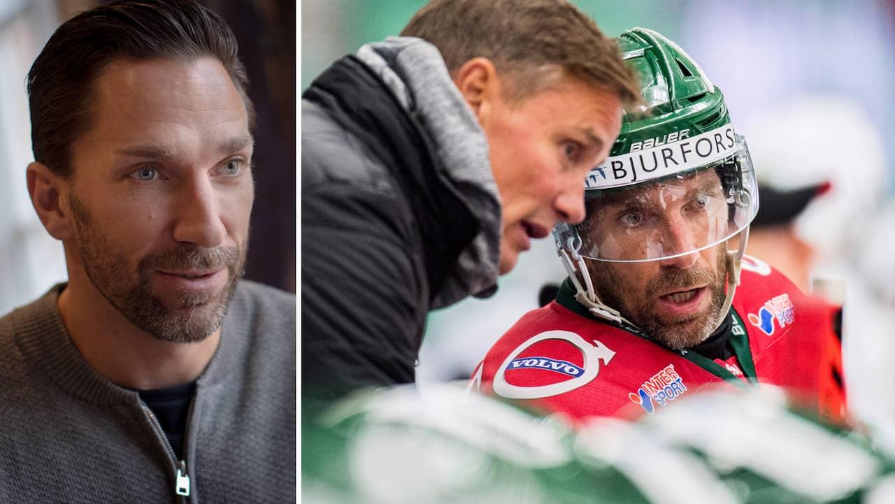 """Joel Lundqvists knep inför 21:a säsongen: """"Jag får ta all hjälp som finns för att hänga med"""""""