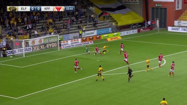 Höjdpunkter: Elfsborg-Kalmar FF