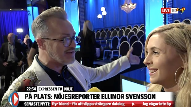 """Tony Irving till attack mot TV4:s tittare: """"För jävligt!"""""""