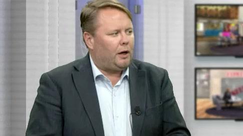"""Fredrik Sjöshult: """"Domen sticker nog i ögonen på många"""""""