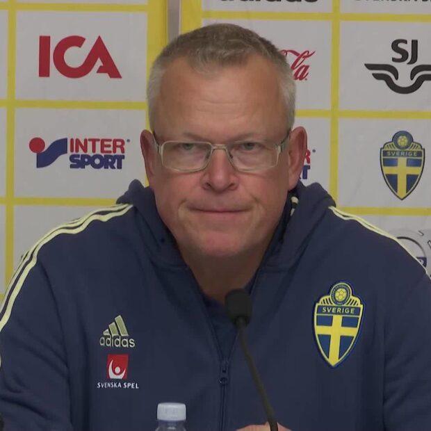 """Andersson om Klopps utspel: """"Kan förstå honom"""""""