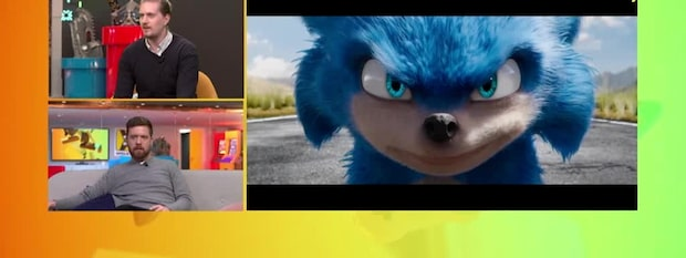 SPELSTUDION: Borderlands 3, Rage 2 och den hatade Sonic-filmen