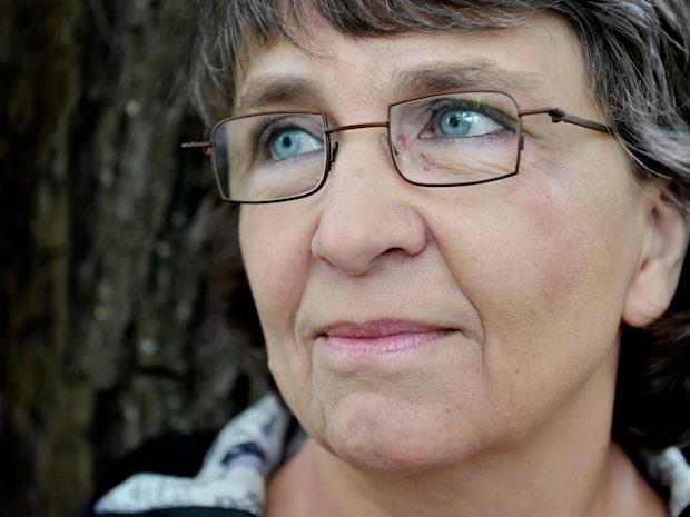 Folkkära psykologen Malin Alfvén har gått bort