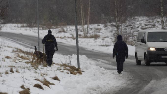 Tre personer har mördats på asylboenden i Sverige bara i år. Foto: Olle Sporrong