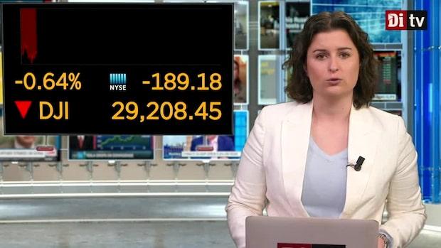 Di Nyheter 16.00: USA-börserna öppnar åt olika håll, fortsatt fördel tech