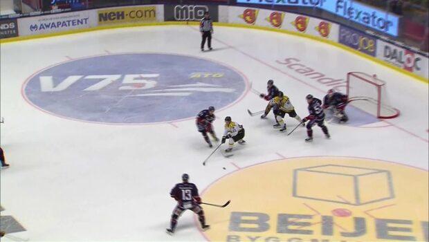 Highlights: Linköping-Brynäs 2-1