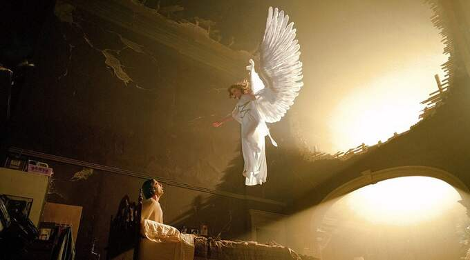 Angels in America Foto: Sara Krulwich