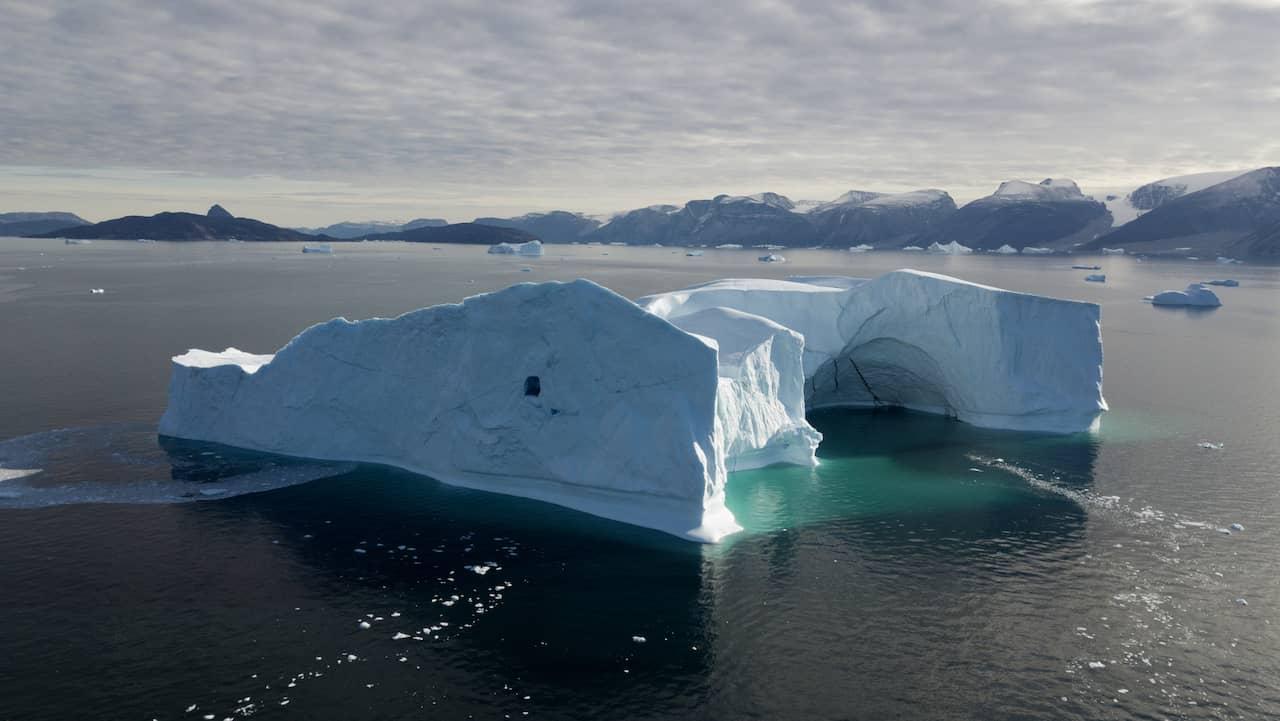 2012 visar att klimatet fortsatter bli varmare