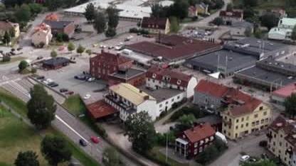 """Kommunalrådet i Bengtsfors: """"Vi vill skicka en tydlig signal"""""""