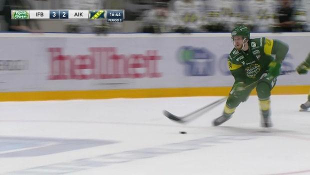Highlights: Björklöven-AIK