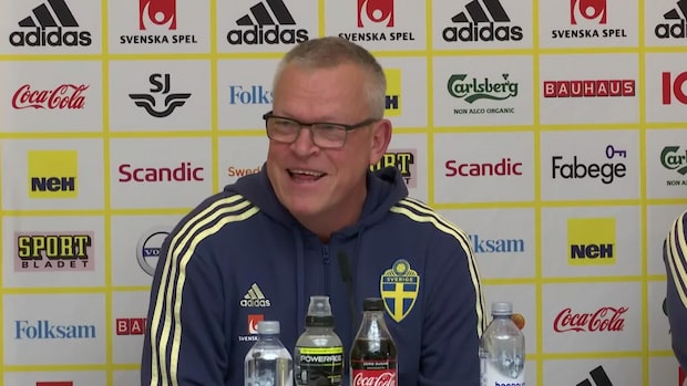 """Frågan som ställer Janne: """"Ja, så får det nog bli"""""""