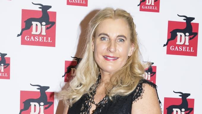 Gunilla Herlitz lämnar jobbet som vd för Bonnier News. Foto: Ann Jonasson