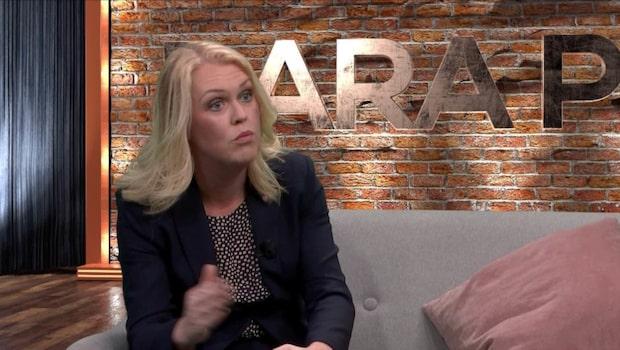 Bara Politik: Intervju med Lena Hallengren