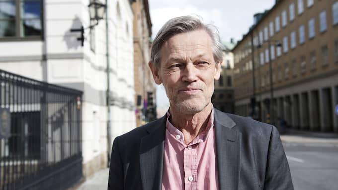 Göran Lambertz. Foto: OLLE SPORRONG