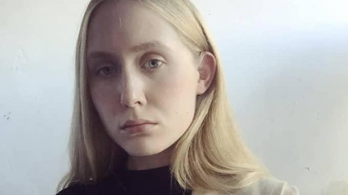 Hanna Johansson. Foto: PRIVAT