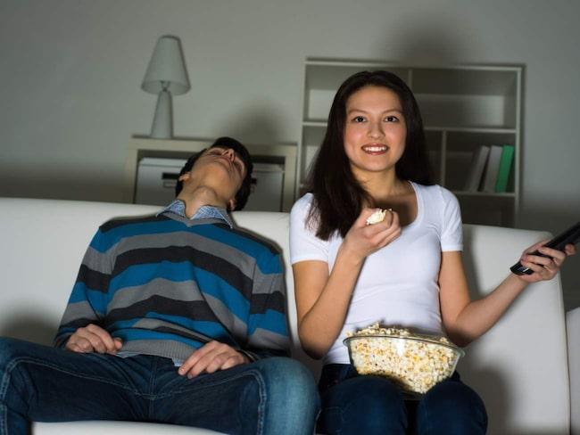 <span>A-människa eller B-människa? Morgonpigg eller nattuggla kan avgöra din hälsa.</span>