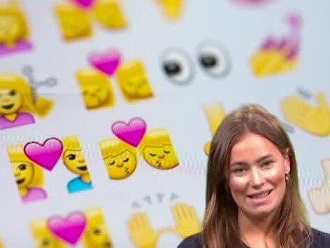 200 nya emojis nästa år –flera könsneutrala