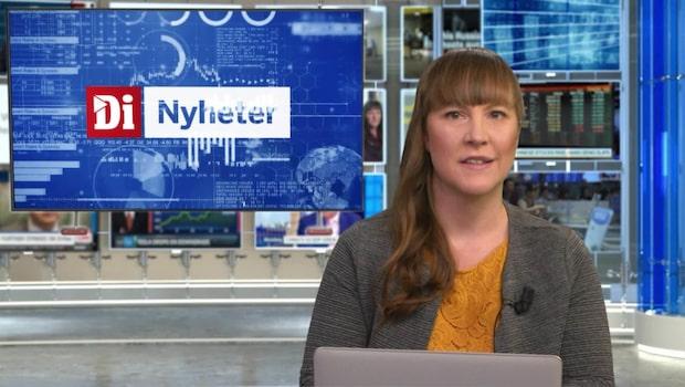 Di Nyheter 13.00 7 december - Indwidos vd Håkan Jeppsson har avlidit