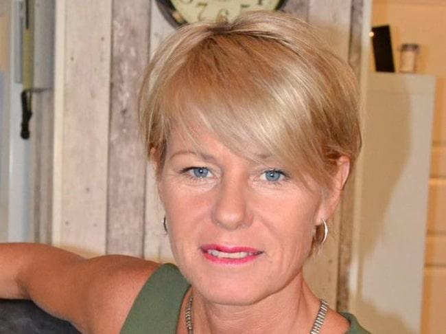 """""""Det är upprörande att man undanhåller allmänheten om den här informationen"""", säger Nadja Öström, ordförande i Sköldkörtelföreningen."""