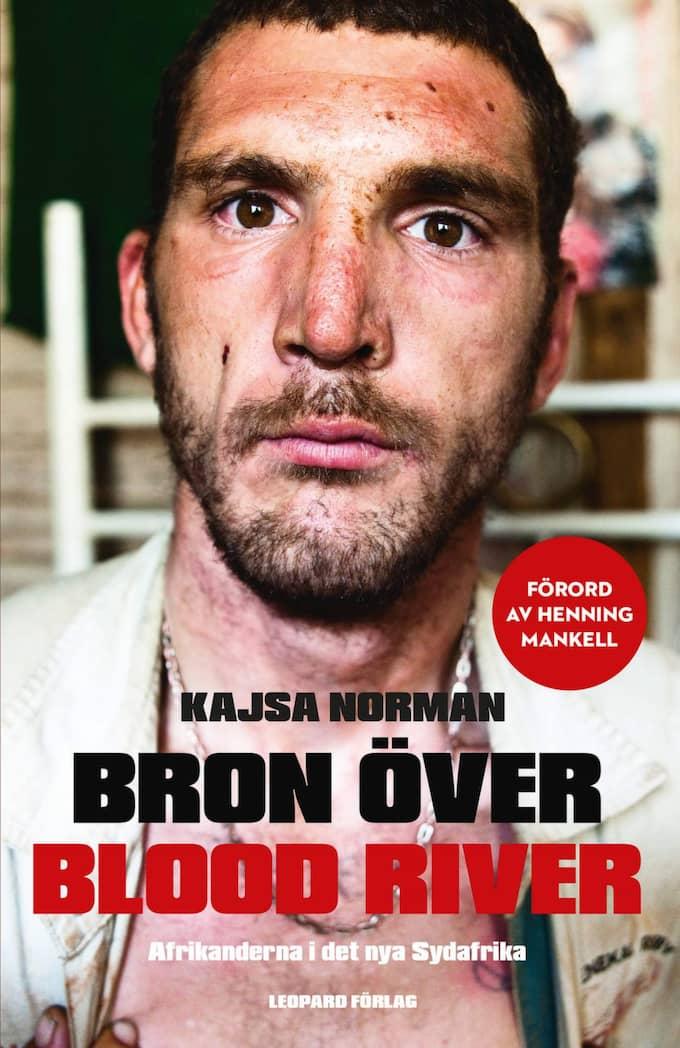 """""""Bron över Blood River""""."""