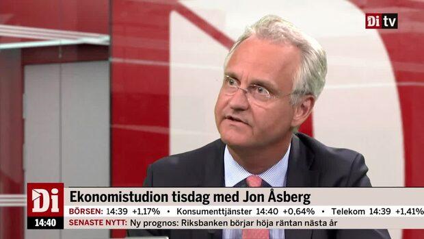 """Alectas vd om svensk pension: """"Tycker inte man ska svartmåla systemet"""""""
