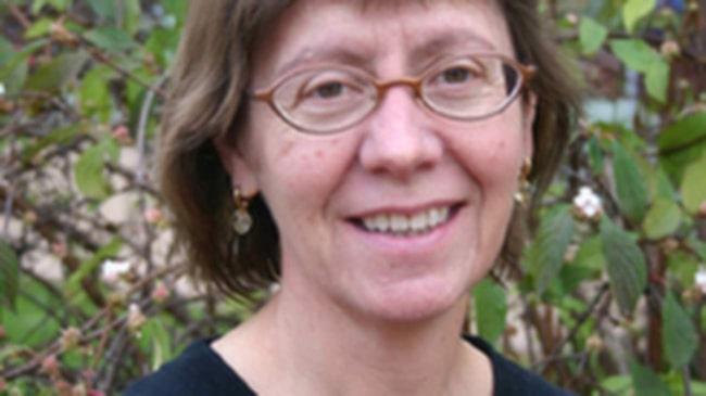 <span>Ulla Beckman Sundh är toxikolog på Livsmedelsverket.</span>