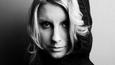 Carina Bäck, ordförande för Polisförbundet Stockholm Syd Foto: Privat
