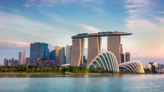 Singapore är en supermodern och välordnad asiatisk storstad som har mycket att erbjuda.