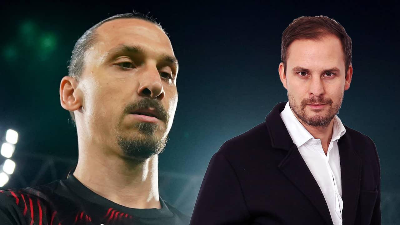 Detta har varit Zlatans största bedrift i Milan