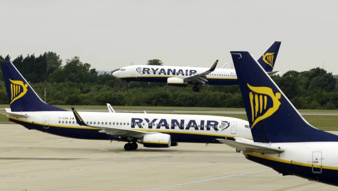 Mått På Handväska Ryanair : Ryanair och norwegian ser ut att starta samarbete dina