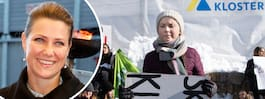 Prinsessans hyllning  – till Greta Thunberg