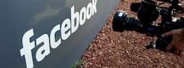 Stora problem för Facebook i Norden