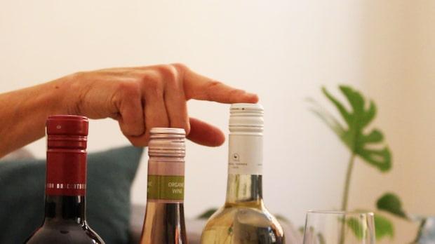 Goda viner till midsommar