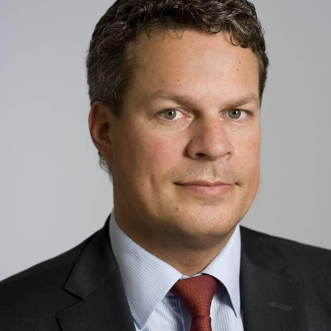 tidigare toppchefen Magnus Gagner-Geeber var värd för resorna. Foto: Torbjorn Persson