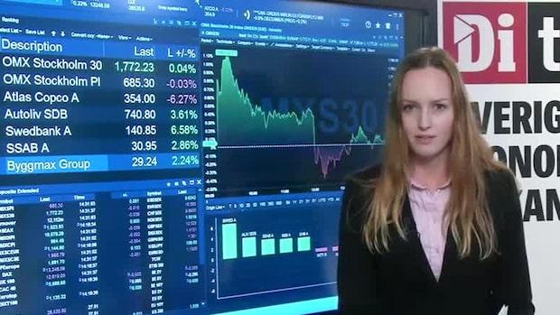 Marknadskoll: Högre vinst än väntat från Volvo-konkurrenten