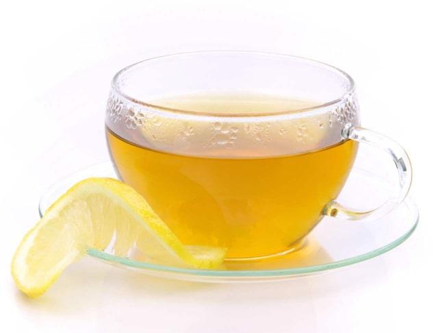 <span>Te är bra! Men citronen kan du lika gärna skippa.</span>