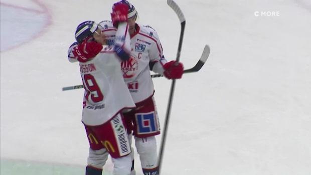 Highlights: Södertälje-Västervik