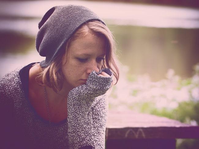 Att plågas av ångest kan gå ut över stora delar av livet.