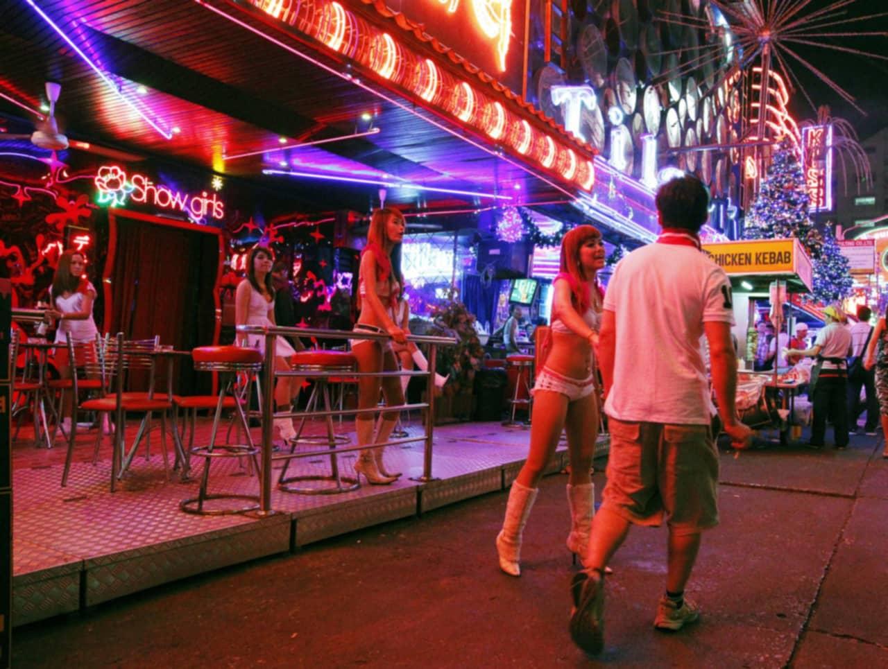 köpa sex i thailand