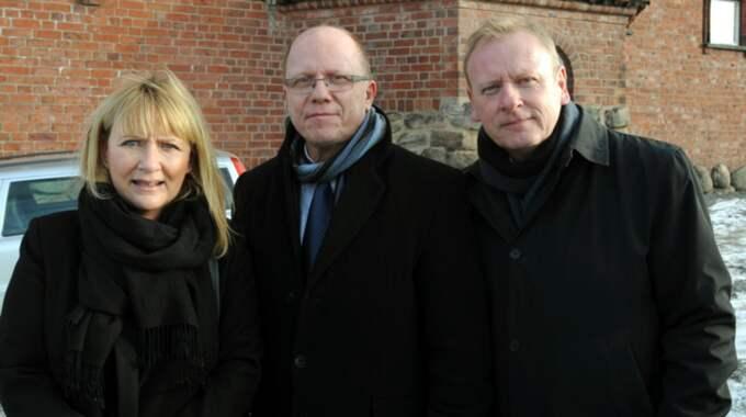 Efter konflikten med Ylva M Andersson, valde Mette Friberg att lämna sin tjänst som chef för SVT Göteborgs samhällsavdelning. Foto: Leif Gustafsson