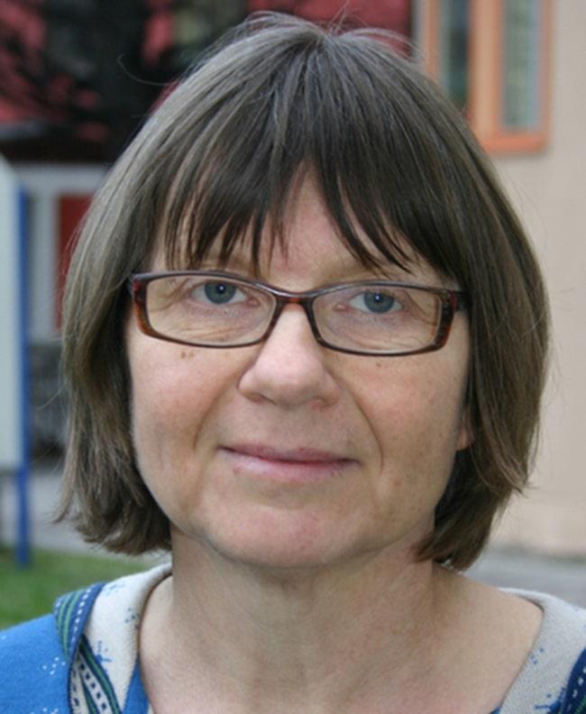 """""""Det går verkligen lika bra med vanlig mat,"""" säger nutritionisten på Livsmedelsverket, Irene Mattisson om tillskotten."""