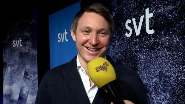 """Kim Källström om Mästarnas mästare: """"Jag hade tappat det lite"""""""