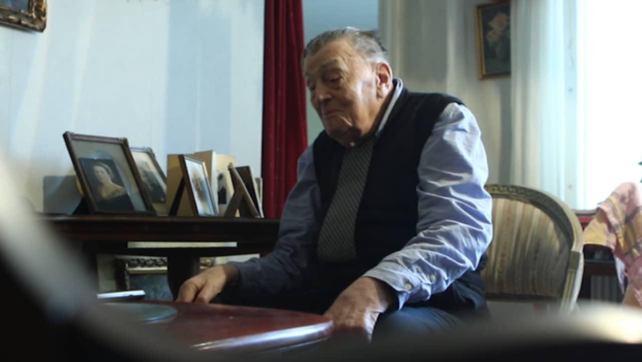 Terrordåd I Nya Zeeland Gallery: Tore Wiik, 105, Blev Aldrig Kär