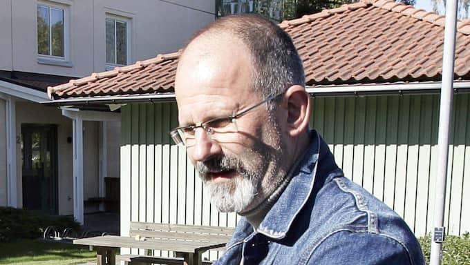 """""""Va ett svenskt namn smög sig in i utkanten av ett narkotikabrott"""", skriver Peter Springare i sitt Facebookinlägg. Bilden är tagen vid ett tidigare tillfälle. Foto: Sven Lindwall"""